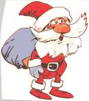 Auguri di buon Natale, frasi da biglietto, sms, email